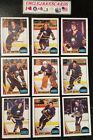 1987-88 OPC BUFFALO SABRES Select from LIST NHL HOCKEY CARDS O-PEE-CHEE $2.09 CAD on eBay