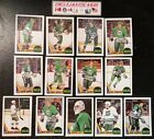 1987-88 OPC HARTFORD WHALERS Select from LIST NHL HOCKEY CARDS O-PEE-CHEE