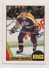 1987-88 OPC LOS ANGELES KINGS Select from LIST NHL HOCKEY CARDS O-PEE-CHEE