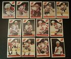 1985-86 OPC NEW JERSEY DEVILS Select from LIST NHL HOCKEY CARDS O-PEE-CHEE