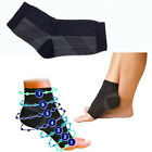 1Pair/2Pc Foot Compression Sleeve Anti Fatigue Kreislauf Ankle Swelling Relief