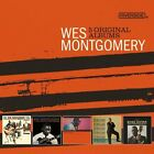 WES MONTGOMERY CLASSIC ALBUM SELECTION 5CD BRAND NEW