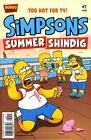 Simpsons Summer Shindig, The #7 VF/NM Bongo - save on shipping - details inside