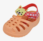 Ipanema Kitty Sandal Baby / Infant Sandals - Peach