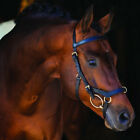 HORSEWARE Rambo Micklem Multi bridle 3 in 1, snaffle bridle,perfect adaption TOP