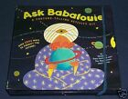 Psychic ASK BABALOUIE Fortune-Telling Way 2 Predict Future Activity Kit Play Set