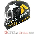 Shark S700-S Redding Mat Replica Motorcycle Helmet Full Face Lid Racing Graphics