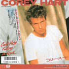 HART, COREY i can't help falling in love with you EX/EX JAPAN EYS-1 16-1007-115