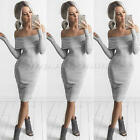Women Autumn Casual Long Sleeve Evening Party Cocktail  Penci Short Mini Dress