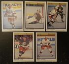 1990 91 OPC PREMIER WINNIPEG JETS Select from LIST HOCKEY CARDS O-PEE-CHEE