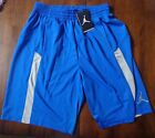Nike Men's Prime Fly Shorts Jordan Aero FLY FLIGHT LUNN Valor Blue/Photo Blue