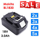 New 18 Volt 3.0Ah 18V Lithium-Ion LXT Battery For Makita ...