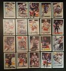 1992-93 OPC NEW YORK RANGERS Select from LIST NHL HOCKEY CARDS O-PEE-CHEE $2.19 CAD on eBay