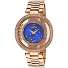 Cabochon Joya Stainless Steel Watch 4 Colors Watche NEW
