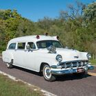 1954 Chevrolet Other 150 Special Ambulance