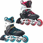 K2 Alexis Pro 84 W Ladies Roller Blades Rollerblades Fitness NEW