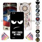 "For Doogee T6 T6 Pro 5.5"" Micro USB Charger Sync Data Cable Cover Case Soft TPU"