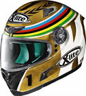 X-Lite X-802RR Kent Replica Motorcycle Helmet (Gold) ***Now Only £250.00*** for sale  United Kingdom