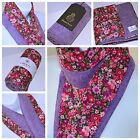 HARRIS TWEED & LIBERTY LONDON SCARF scarves womens accessories