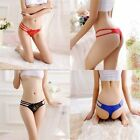 Panties Lace Underpants Thongs Underwear Sexy T-back Women G-string