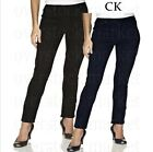 NEW WOMENS CALVIN KLEIN LEGGING PONTE STRETCH PANT! VARIETY SIZE & COLORS