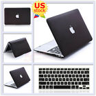 "2in1 Quicksand Brown Matte Hard Case for MacBook Retina Pro 13"" Air 11""/13""inch"