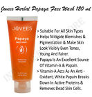 Jovees Herbal Papaya Face Wash It Helps Mitigate Blemishes And Pigmentation