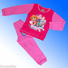 Girls Official Genuine Paw Patrol Pup Power Pyjamas Age 12 Months 1 2 3 4 Years