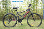 FLYING-PIGEON shockproof 2017 FG-26SK 26 inch 18 Gears Shimano Mountain bike