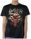Slayer Skull Clench T-Shirt