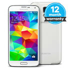 Samsung Galaxy S5 SM-G900F - 16GB - Unlocked SIM Free Smartphone Various Colours