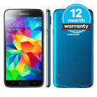 Samsung Galaxy S5 SM-G900F Smartphone - 16GB - Unlocked SIM Free Various Colours