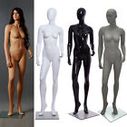 TOP Shop Fitting Woman's Mannequin Window Display Female Dummy With Foot Stand