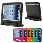 Kids Childs Childrens Shockproof Foam Handle Stand Case Cover for iPad Mini 2,3