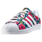 adidas Superstar J Kids Trainers Multicolour New Shoes