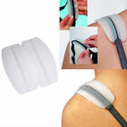 2Pcs Silicone Non-slip Shoulder Pads Bra Strap Cushions Holder Pain Relief Tool