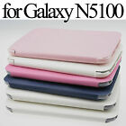 "Leather Cover Tablet Flip Stand Case For Samsung Galaxy Note 8"" 8.0 N5100 N5110"