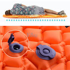 Naturehike Ultralight Sleeping Pad Air Mat Moistureproof Hiking Camping Mattress