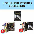 Unremembered Empire Collection Horus Heresy Series Gift Wrapped Set NEW