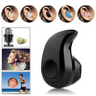 2Pcs Eyeable Wireless Bluetooth 4.0 Stereo In-Ear Headset Earphone Exquisite