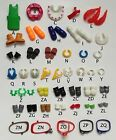 PLAYMOBIL Clothes Lot/Pick & Choose $0.99 Each/Combined Shipping Available