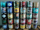 (1) NEW Bath & Body Works 3-Wick Candle 14.5 oz YOU CHOOSE SCENT Buy More & SAVE