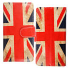 Luxury PU Leather Wallet Flip Case Cover For Various Nokia Mobile Phones