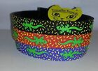 Beastie Band Cat Collars - =^..^= Purrfectly Comfy - PICK COLOR - GECKO LIZARDS