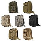 Size Appropriate Outdoor Sports Tactical Rucksacks Backpack Camping Hiking Bag