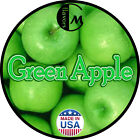 DIY Flavor Concentrates - GREEN APPLE - USP KOSHER - JUICE - LIQUID - WATER