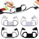 3in1 Charge Data USB Cable+Bottle Opener+ Key Chain For iPhone Samsung Andriod