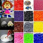 Wholesale 1000pcs 5mm Hama/Perler Beads for Kids Great DIY 13 Single Colors LA
