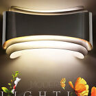 Modern 6W LED Wall Lights Sconce Acrylic lampshade Aisle lights wall Lamp 1365HC