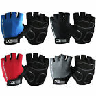 Unisex Cycling Gloves Bicycle Motorcycle Sport Half Finger Gloves M - XL Size